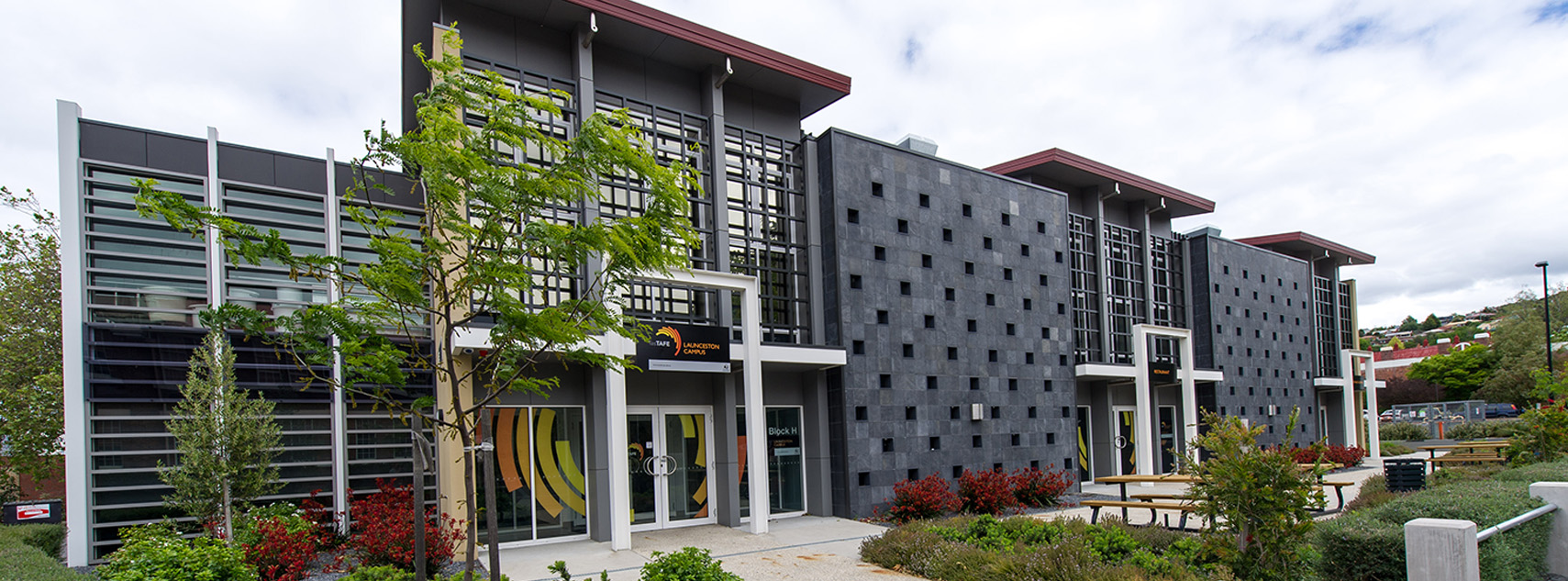 TAFE NSW (New South Wales)