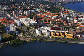 Jonkoping University