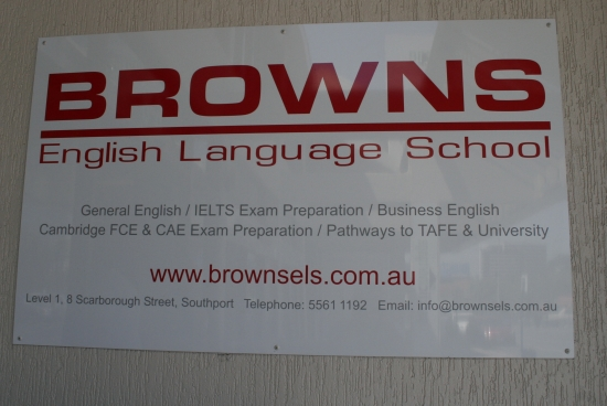 BROWNS Gold Coast