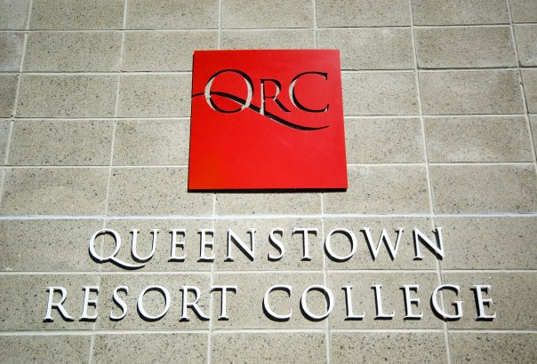 Queenstown Resort College (QRC)